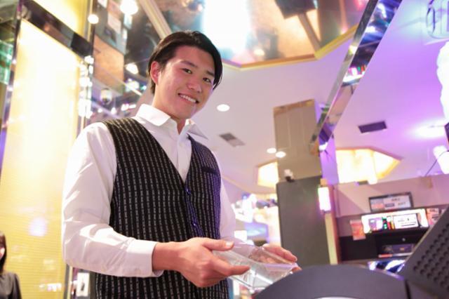アラジン若松店の画像・写真