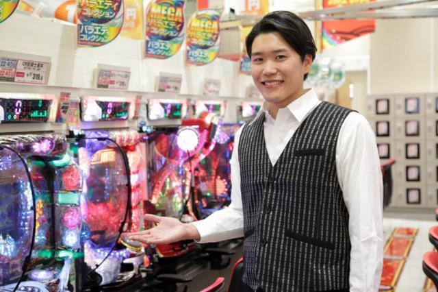 ガイアシティー西明石店の画像・写真